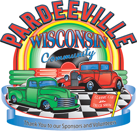 Pardeeville Car and Truck Show